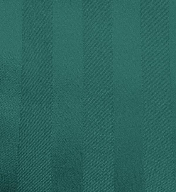 Teal Poly Stripe Linen Runner Amp Napkin Epic Event Rentals