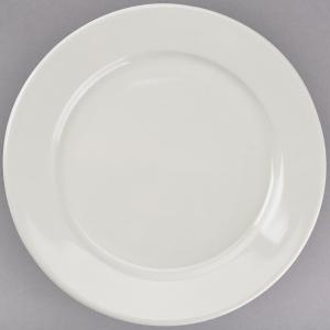 9 in dinner plate