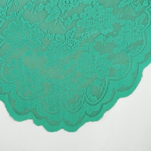 Jade Lace Table Runner